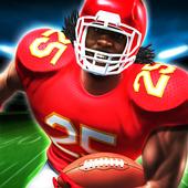 Football Jamaal Charles icon