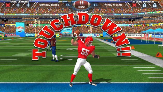 Football Jamaal Charles apk screenshot