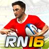 Rugby Nations 16 图标