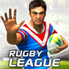 Rugby League أيقونة