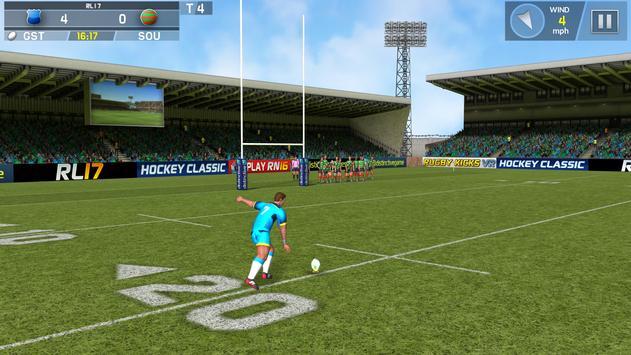 Rugby League screenshot 5