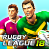 Icona Rugby League 18