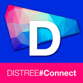 DISTREE#Connect icon