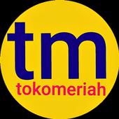 Toko Meriah icon