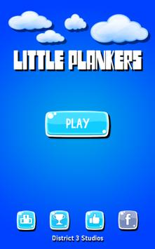 Little Plankers poster