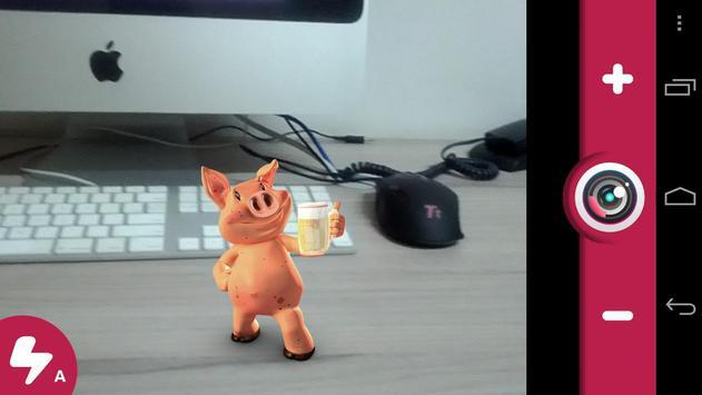 Feijoada da Serra - PigPic screenshot 5