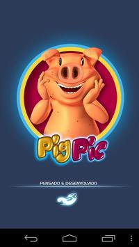 Feijoada da Serra - PigPic poster