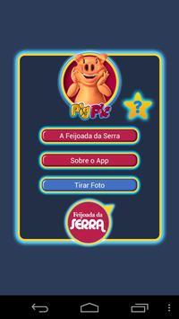 Feijoada da Serra - PigPic screenshot 1