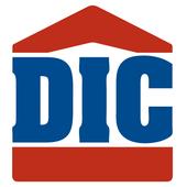 DIC SALE icon