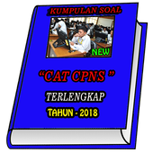 Kumpulan Soal CAT CPNS 2018 icon