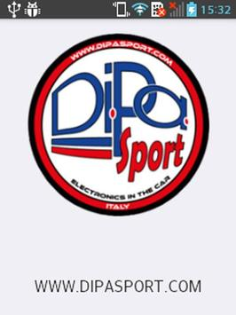 Dipa Sport - Auto Spare Parts poster