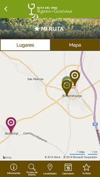 Ribera del Guadiana apk screenshot
