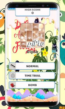 Diplo Piano Tiles Music screenshot 1