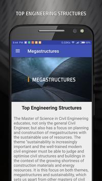 Megastructures poster
