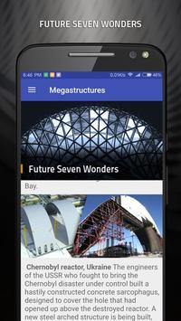 Megastructures apk screenshot
