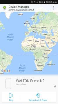 Locations Tracker ফোনের লোকেশন poster