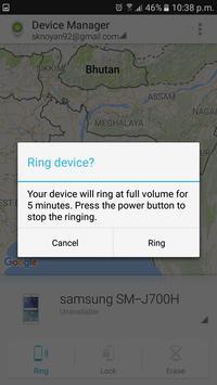 Locations Tracker ফোনের লোকেশন screenshot 1