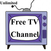 Free TV Channel icon