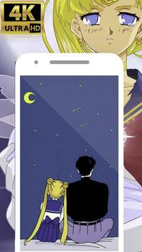 Sailor Wallpaper HD screenshot 1