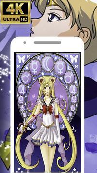Sailor Wallpaper HD screenshot 2