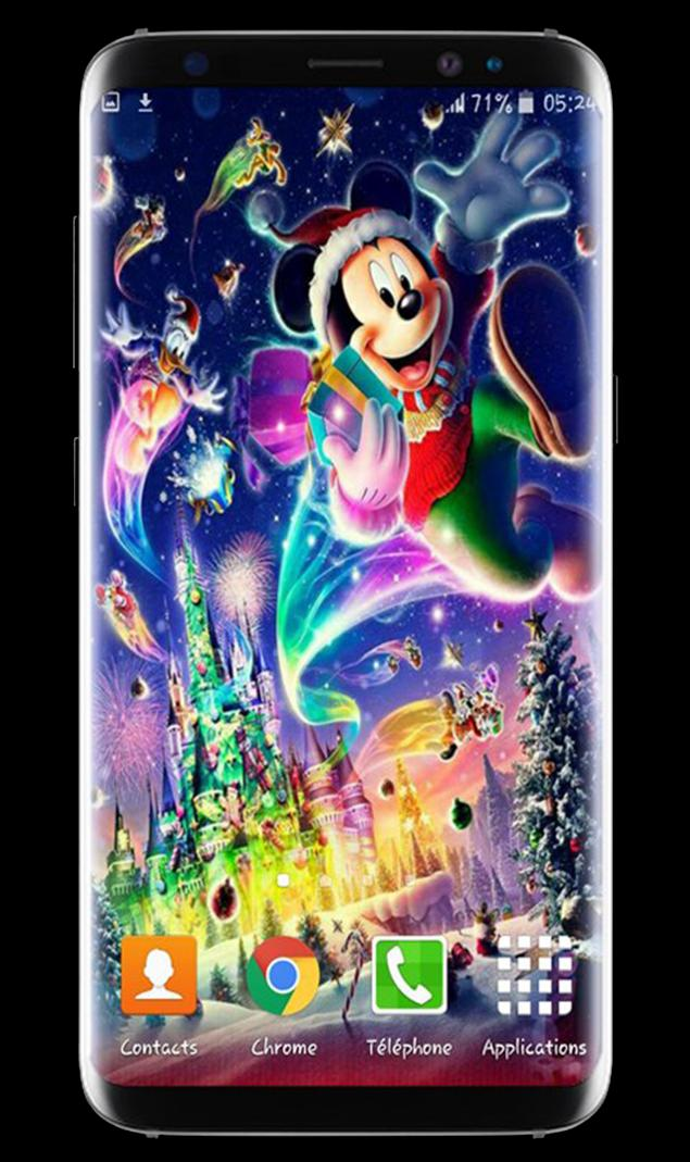 Mickey Mouse Wallpaper Hd For Android Apk Download