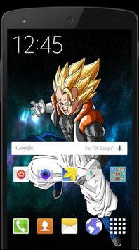 Dragon DBS Wallpaper HD screenshot 5