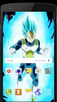 Dragon DBS Wallpaper HD screenshot 6