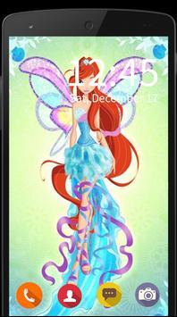 Winx Club Wallpaper HD poster