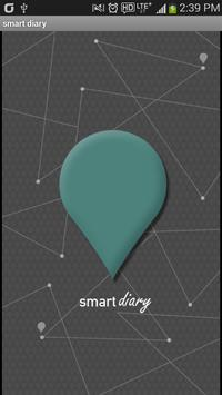 Smart Diary poster