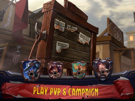 Eternal Card Game скриншот приложения