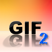 AnimGIF Live Wallpaper 2 Lite icon