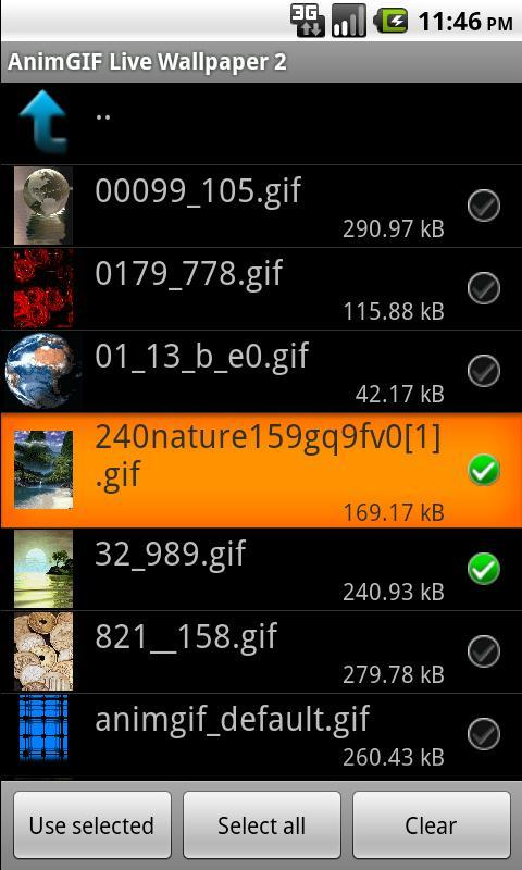 Animgif Live Wallpaper 2 Lite For Android Apk Download