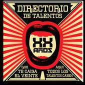 Directorio de Talentos icon