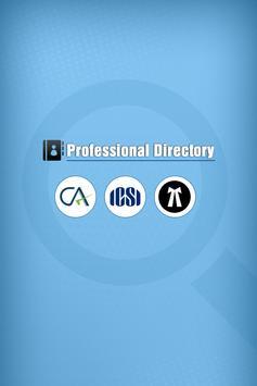 Directory App poster