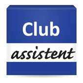 Voetbal   Club-assistent icon