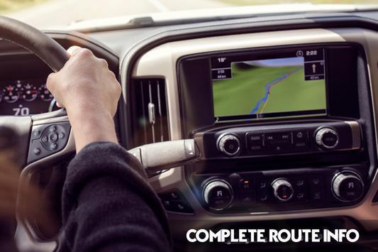 GPS Maps, Navigation & Directions Free apk screenshot
