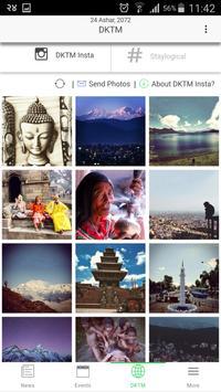 DKTM - Nepal apk screenshot