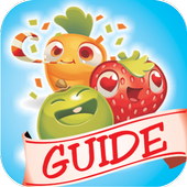 Best Guide Farm Heroes Saga icon