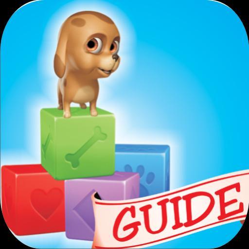 Guides Pet Rescue Saga poster