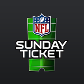 NFL Sunday Ticket for Tablets & TV icon