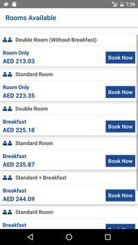 SITA Hotel Bookings screenshot 3