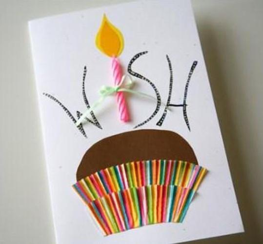 Diy greeting card design ideas apk download free lifestyle app for diy greeting card design ideas poster m4hsunfo