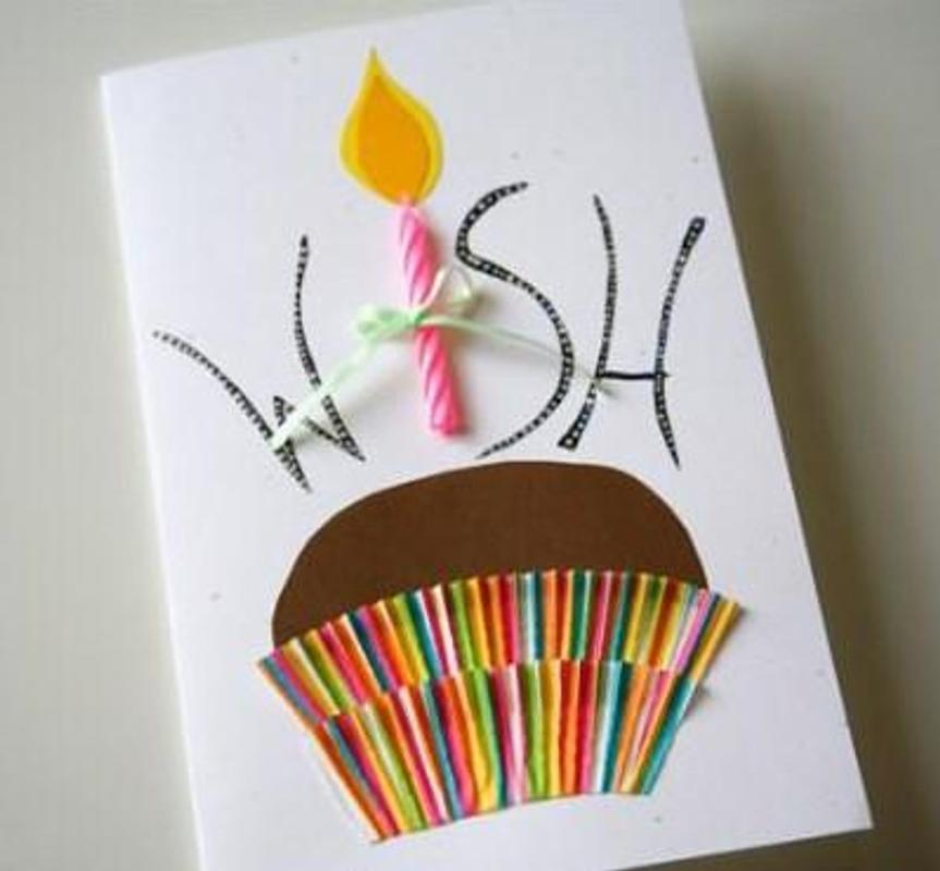 Diy greeting card design ideas apk download free lifestyle app for diy greeting card design ideas poster m4hsunfo