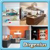 Kitchen Design Ideas icon