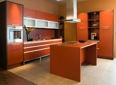 Kitchen Design Ideas screenshot 3