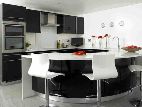 Kitchen Design Ideas screenshot 1