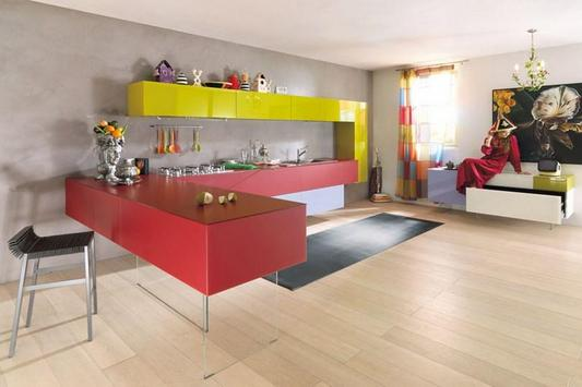 Kitchen Design Ideas screenshot 2
