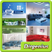 Sofa Set Design Ideas icon