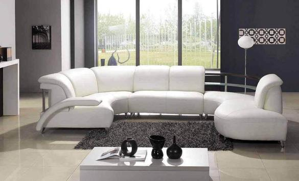 Sofa Set Design Ideas apk screenshot