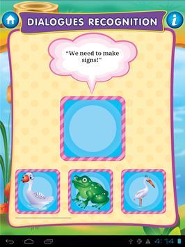 Kids Draw-Color Hygiene Story apk screenshot